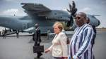 Europas Grenzen werden in der Sahelzone geschützt