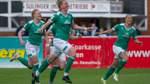 Werder verliert - und zum Glück auch Bayer Leverkusen