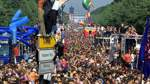 Berlin soll einen «Zug der Liebe» bekommen