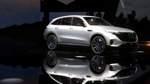 Verkaufsstart für E-Mercedes