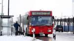 Mit dem Bus nur noch bis zur Stadtgrenze