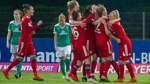 Werder verliert gegen Bayern in der Nachspielzeit