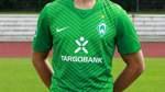 Füllkrug trifft doppelt für Werder II