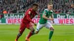 Das Maximum reicht nicht gegen starke Bayern