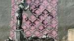 Offenbar neue Werke von Street-Art-Künstler Banksy aufgetaucht