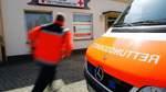 Leester DRK-Wache soll nach Erichshof ziehen