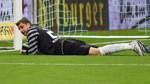 Mielitz ist Matchwinner bei Werders Pokal-Aus