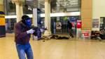 Polizei übt Anti-Terror-Manöver am Hauptbahnhof Hannover