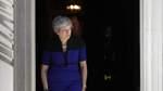 May will Brexit-Deal im Juni ins Parlament zurückbringen