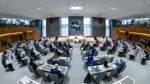 Polizeigesetz passiert Parlament in Niedersachsen