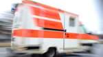 Mann bei Flucht vor Polizei angefahren und schwer verletzt