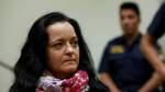 Beate Zschäpe zu lebenslanger Haft verurteilt