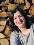"""Ulrike Bartholomäus ist Wissenschaftsjournalistin in Berlin. Ihr aktuelles Buch heißt """"Wozu nach den Sternen greifen, wenn man auch chillen kann""""."""