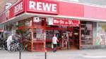 Rewe-Einkaufsmarkt wird neu gebaut