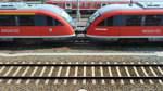 DB-Regionalzüge in Bremen am häufigsten verspätet