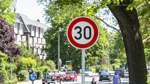 Neue Tempo 30-Zonen in Bremen eingerichtet