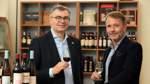 """Christof Queisser: """"Schafferwein kannte ich schon vorher"""""""