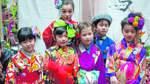 Zeitlos schön im Kimono