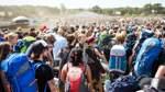 Deichbrand-Festival ist gestartet