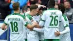 Werder holt ganz wichtige drei Punkte
