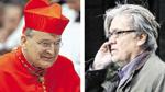 Trump-Regierung stützt oppositionelle Kräfte in der Katholischen Kirche
