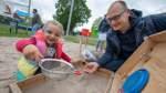 Frühlingsfest für kleine Forscher