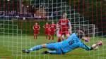 FC Hude kontert Klattes Doppelpack