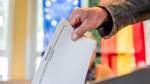 SPD in Bremen bei Europawahl vorn