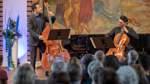 Konzertreihe mit familiärer Atmosphäre