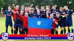 Aufstieg in die Landesliga perfekt