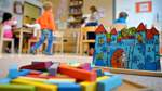 Berne braucht einen neuen Kindergarten