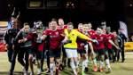TuS Schwachhausen sorgt für Überraschung beim Sparkasse Bremen-Cup