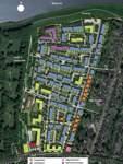 So ist die Bebauung der Gartenstadt am Werdersee geplant.