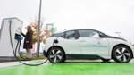 Bundesregierung verlängert Kaufprämie für E-Autos