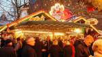 Weihnachtsmarkt wird erstmals im Dom eröffnet