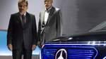Mercedes verkauft so viele Autos wie nie zuvor