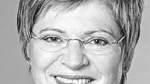 Frau wird Renten-Chefin