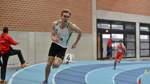 Werder-Sprinter Fabian Linne fehlen noch vier Hundertstel