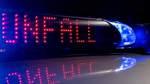 Sattelzug-Fahrer stirbt am Steuer
