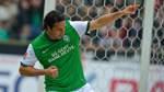 Pizarro zieht mit Elber gleich