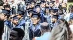Jacobs-Studenten feiern ihren Abschluss