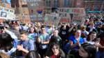Wie eine Elfjährige ihren ersten Fridays-for-Future-Protest erlebt hat
