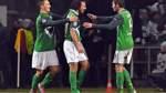 Drei Werder-Matchwinner gegen Inter