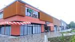 Das Einkaufszentrum Edu wird um ein Gebäude erweitert