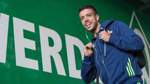Elia trifft, Mourinho schimpft, Di Santo geht