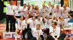 Neunter Sieg: Leverkusen baut Pokal-Rekord aus