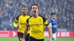 Die Dortmunder lieben ihren Derbylaney