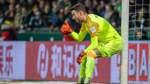 Juventus angeblich an Pavlenka interessiert
