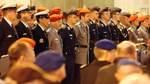 Bundeswehr verlässt Bunker Valentin