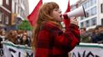 Wie eine 20-Jährige die Bremer Politik vor sich hertreibt